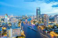 Bangkok hiện đại và truyền thống