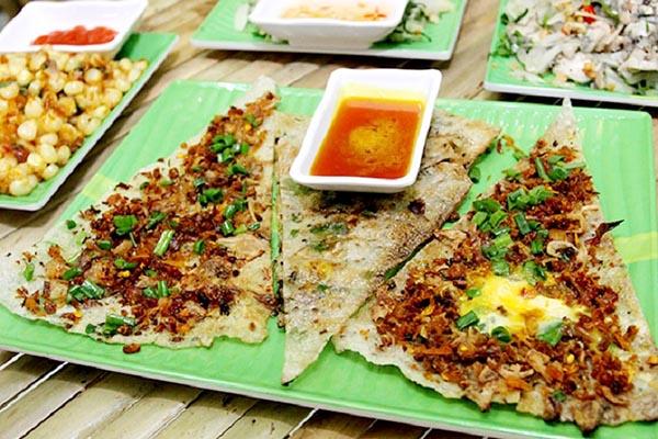 Bánh kẹp Đà Nẵng