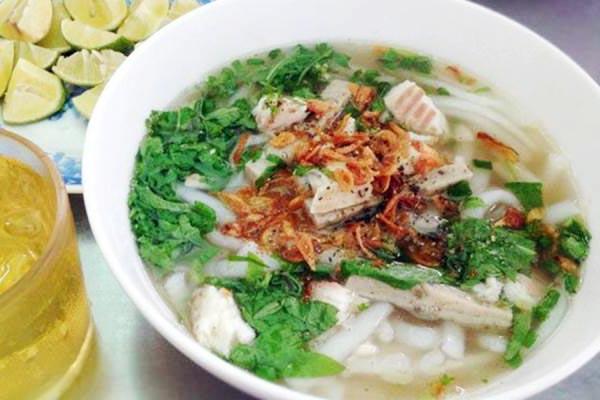 4 món ăn nhẹ Quảng Bình không thể bỏ qua