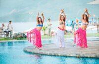 Điểm vui chơi tại Nha Trang với nhiều chương trình hấp dẫn