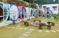 Nhà nghỉ ống cống một trong những nhà nghỉ giá rẻ ở Vũng Tàu