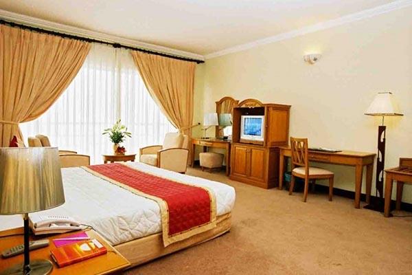 Motel Thanh Kiều một nhà nghỉ giá rẻ ở Vũng Tàu
