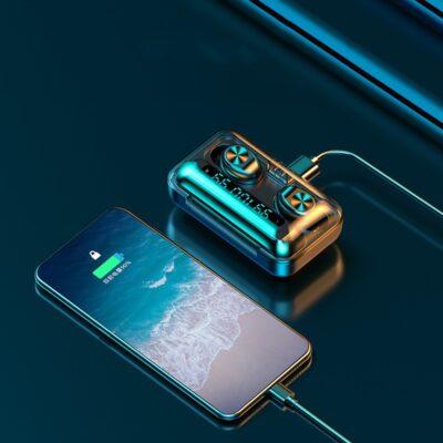 Tai nghe Bluetooth AMOI F9-10 Pro TWS