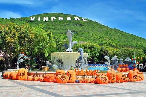 Vinpearl Land điểm vui chơi tại Nha Trang nổi tiếng nhất