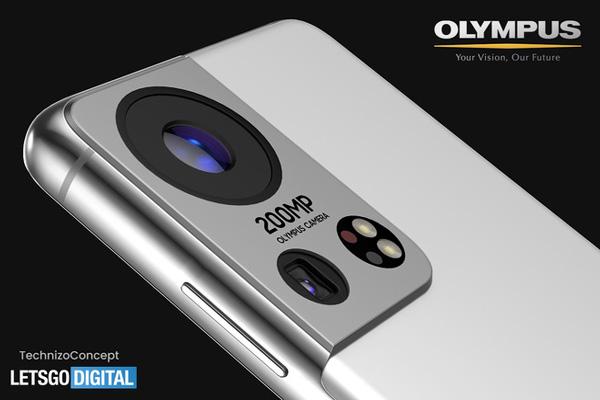Xiaomi Mi 12 sẽ có camera 200MP như Galaxy S22