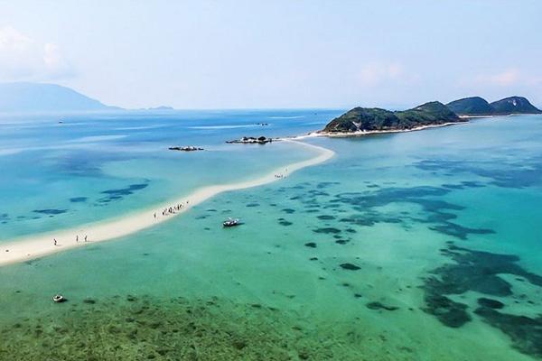 Điệp Sơn địa điểm du lịch Nha Trang hot nhất 2016
