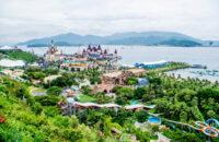 Địa điểm du lịch Nha Trang tuyệt đẹp