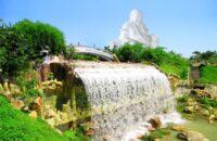 Khu du lịch sinh thái Hồ Mây
