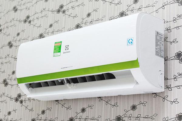 Nên mua máy lạnh nào tiết kiệm điện nhất
