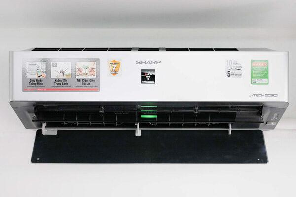 Nên mua máy lạnh hãng nào tiết kiệm điện nhất