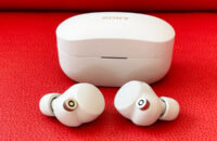 Sony WF-1000XM4 tai nghe chống ồn tốt nhất