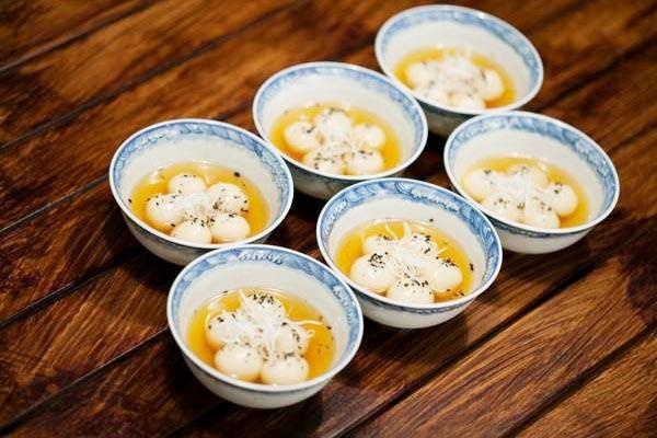 Sủi dìn món ăn ngon ở Hải Phòng