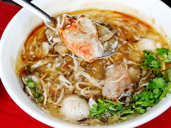 Top 12 món ăn đường phố ngon nhất Sài Gòn