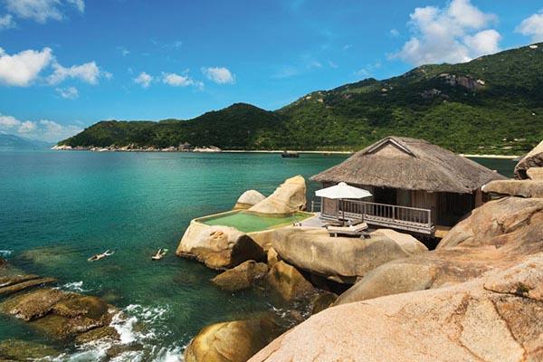 Vịnh Ninh Vân thiên đường nghỉ dưỡng