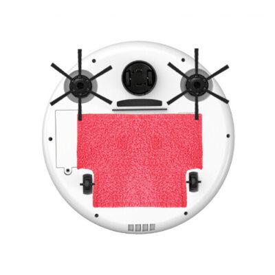 Robot hút bụi Bowai tự động dọn nhà thông minh