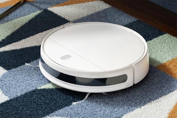 Robot hút bụi Xiaomi Vacuum Mop Essential