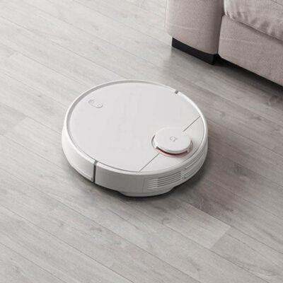 Robot hút bụi Xiaomi Mijia Gen 2 Mop P