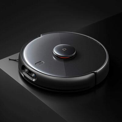 Robot hút bụi Xiaomi Mijia Gen 3 Mop Pro