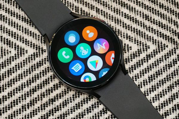 Samsung Galaxy Watch 4 với nhiều cải tiến mới