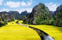 Tam Cốc – Bích Động địa điểm du lịch nổi tiếng ở Ninh Bình