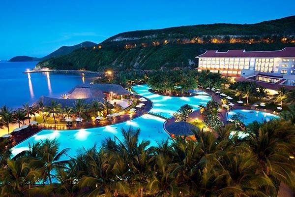 Vinpearl khách sạn sang trọng ở Nha Trang