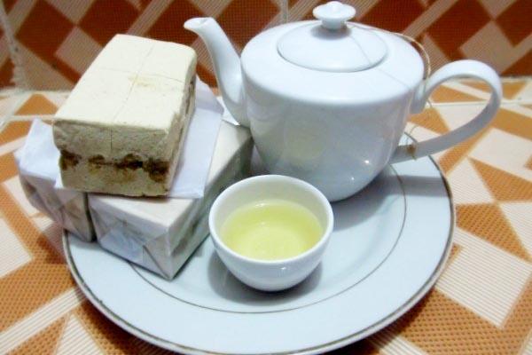 Bánh Khảo đặc sản Cao Bằng